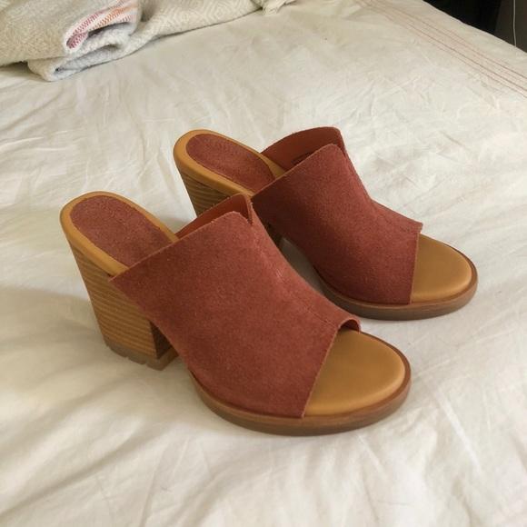 025a45adb78 Kork-Ease Shoes - NWOT Kork-ease Lawton platform sandals